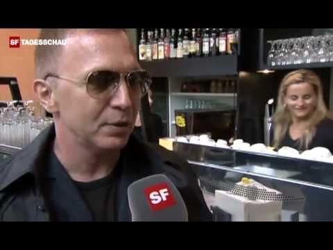Bruce La Bruce Interview Tagesschau