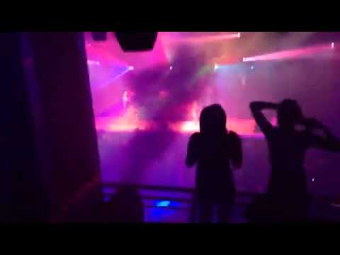 DJ Trang Moon - Bar Hoàng Gia Disco 29/3/2014 Full