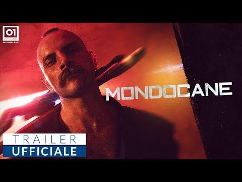 MONDOCANE con Alessandro Borghi (2021) - Trailer ufficiale HD