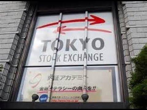 Trading the Nikkei 225 - YouTube