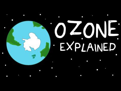 Ozone Explained!