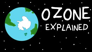 Learning about the atmosphere and ozone? well good your at the righ...