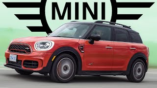 2020-mini-john-cooper-works-countryman-review-now-with-over-300-horsepower