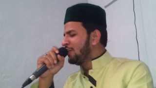 Murtuza Noor Hai Fatima Noor hai by Mujahid Quadri