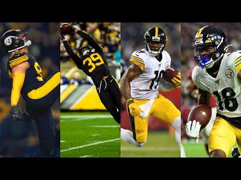 Pittsburgh Steelers | 2019 Season Highlights ᴴᴰ