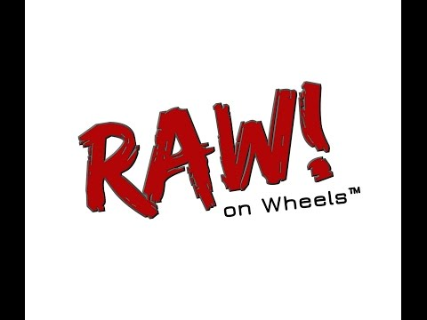 RAW On Wheels Johnee Wilson-Benefits of Eating Raw Foods-Body & Soul Awareness Radio