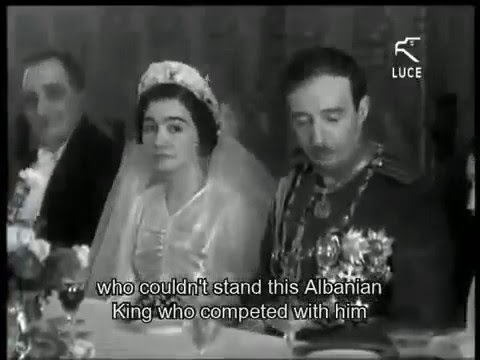 Albania, the land across (Italian Documentary w/English subtitle)