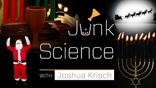 Junk Science with Joshua Krisch
