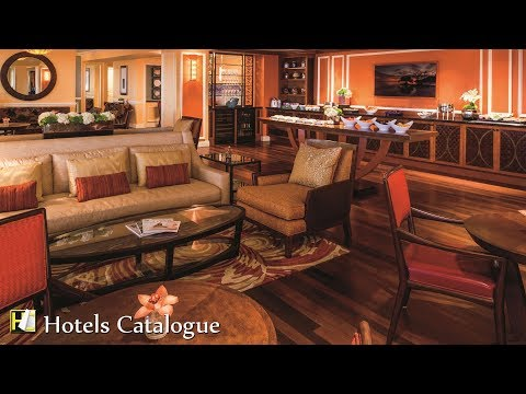 The Ritz-Carlton Key Biscayne, Miami - Room Highlights