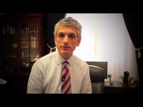 Rep. Scott Rigell on the First Day of the 113th Congress