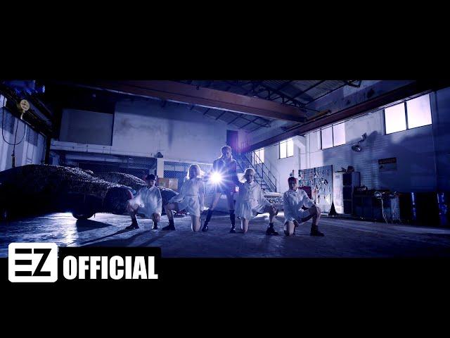 키아라(KIARA) 'TOMBOY' MV Special Teaser #1