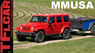Motor Mountain Monday: Driving to Hawkeye Point the Highest Mo…