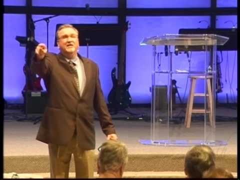 FCC Cairo Broke, Busted and Disgusted Part 3 Pastor Bill Staten