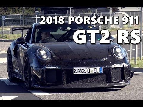 2018 porsche rsr. exellent 2018 2018 porsche 911 gt2 rs preview to porsche rsr