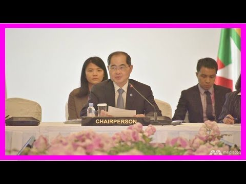 ASEAN must press on with regional integration, says Lim Hng Kiang