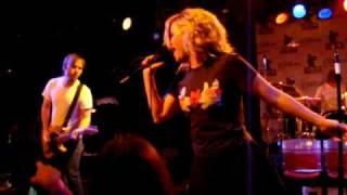 Watch Letters To Cleo Demon Rock video