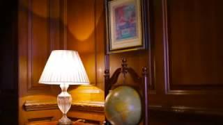 Presidential Suite at The Taj Mahal Hotel, New Del...