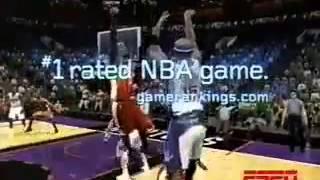 Video ESPN NBA 2K5   Retro Commercial   Trailer   2004 Sega download MP3, 3GP, MP4, WEBM, AVI, FLV Agustus 2018