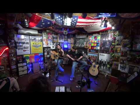 In The Music Room Radio Show #277 Aubrey Lynn 4-18-2017