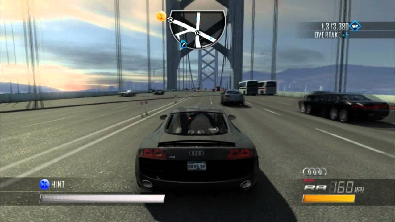 driver san francisco new full savegame pc all thing open. Black Bedroom Furniture Sets. Home Design Ideas