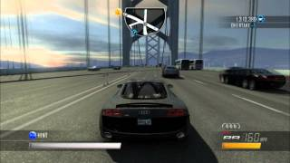 Driver San Francisco New Full savegame PC + All Thing open + Download link