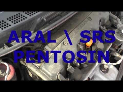 Как избежать закоксовки двигателя. Часть 1 - Смотреть видео без ограничений