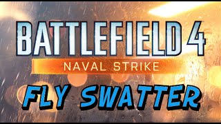 BF4 Fly Swatter Achievement/Trophy