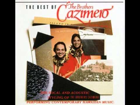 Hawaiian Hula Eyes - The Brothers Cazimero