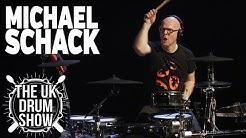 MICHAEL SCHACK   U.K. Drum Show 2017