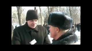 Полиция Краснодара бесстрашно разогнала нанопикет