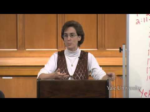 Lecture 13. The Deuteronomistic History: Prophets and Kings (1 and 2 Samuel)
