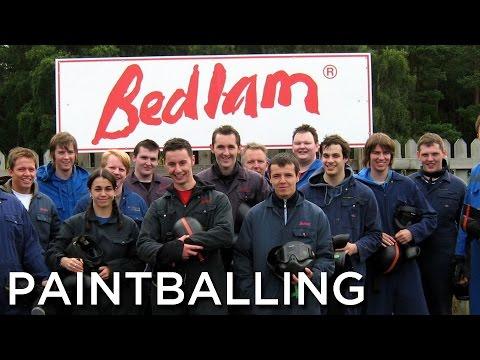 2007-07-29 'Paintballing'