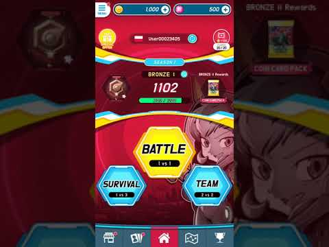 Block Busters  - Gem of Arena Gameplay IOS/Android