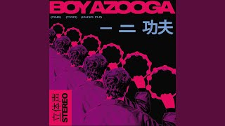 Hangover Square by Boy Azooga