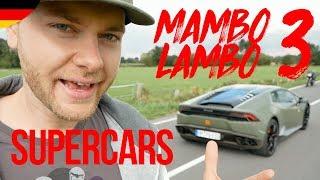 Supercars - Mambo Lambo! Livestream #3