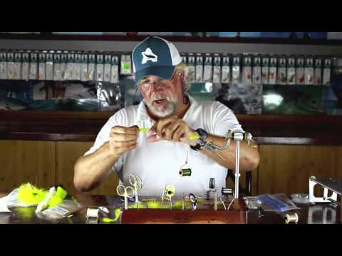 How To Tie Wayne Hasleau's Milk Magic