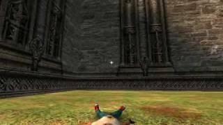 Serious Sam-The Second Encounter Mod PESE