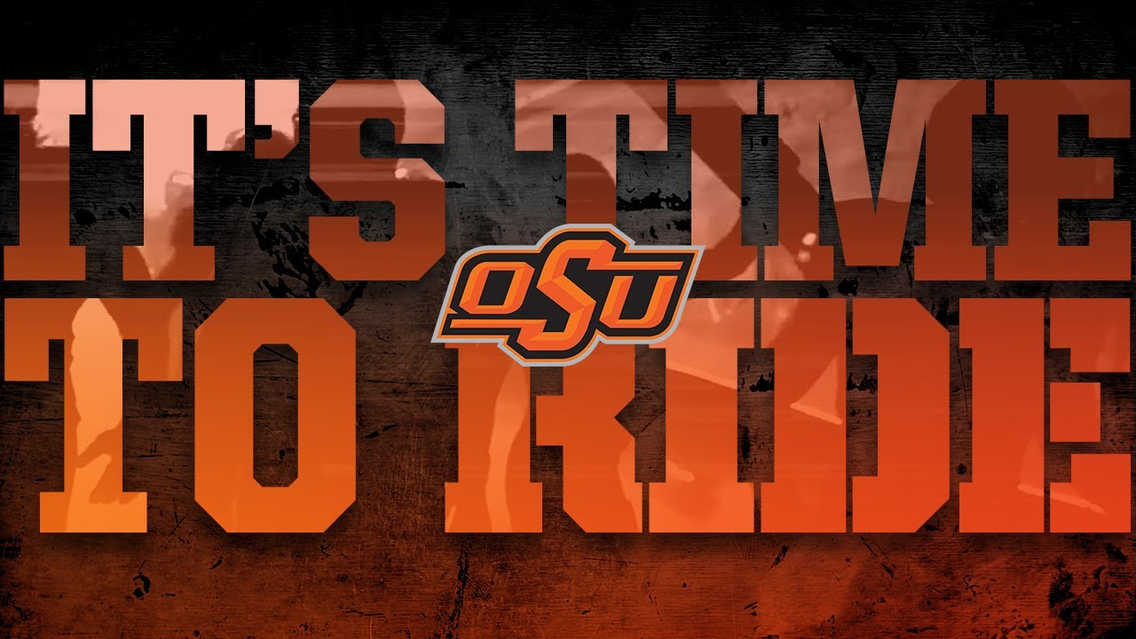 Cowboy Football 2013 It S Time To Ride