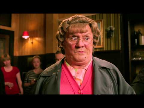 Mrs Brown is listed (or ranked) 29 on the list Famous Movies From Ireland