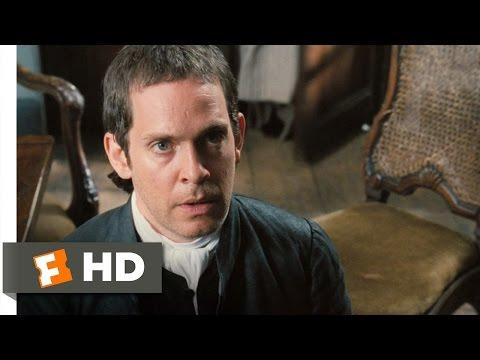 Pride & Prejudice (4/10) Movie CLIP - Refusing Mr. Collins (2005) HD