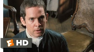 Pride & Prejudice (4/10) Movie CLIP - Refusing Mr. Collins (2005) HD