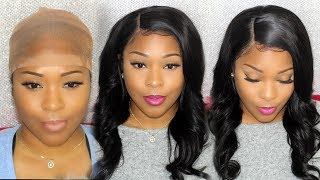MUST SEE New Frontal Installation | Stocking Cap Method | Does It Work?? | BestLaceWigs