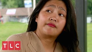 Leida Demands to Be the Priority in Eric's Life | 90 Day Fiancé