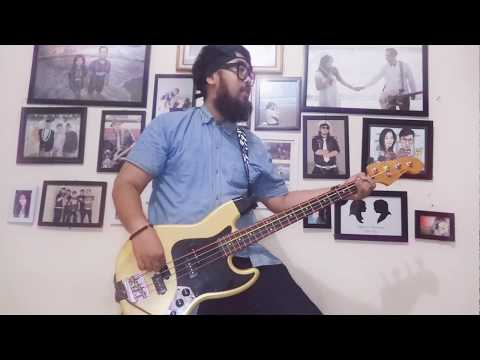 Mahadewi - Padi - Bass Cover by Raymon Mosca