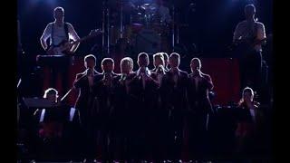 Bohemian Rhapsody (LIVE) - The Ten Tenors (Queen cover)