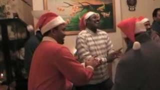 Indian Orthodox Church Manchester Christmas carol song 2009