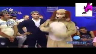 el nuevo baile del perro guarumo