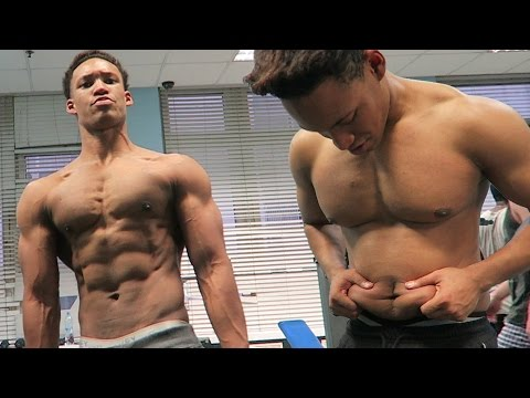 How to Lose ALL YOUR Stubborn Belly Fat | My Secret Revealed