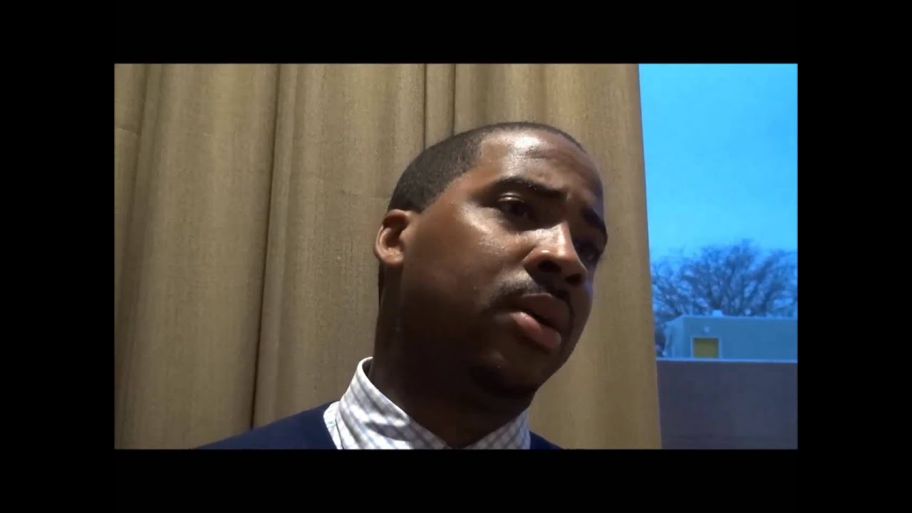 SC Media Interviews Acts of Love Founder Pastor William E. Hall