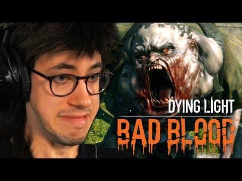 Das brutalste Battle Royale   Dying Light: Bad Blood